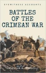 35508 - Russell, W.H. - Eyewitness Accounts: Battles of the Crimean War