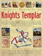 35613 - Hodge, S. - Secret History of the Knights Templar (The)