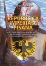 35666 - Chiaverini, M. - Repubblica Imperiale Pisana