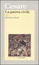 35683 - Cesare,  - Guerra civile (La)