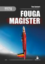 35694 - Soetaert-Sandham Bailey-Avonds, T.-C.-P. - Fouga Magister