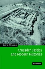 35719 - Ellenblum, R. - Crusader Castles and Modern Histories