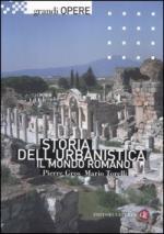 35756 - Gros-Torelli, P.-M. - Storia dell'urbanistica. Il mondo romano