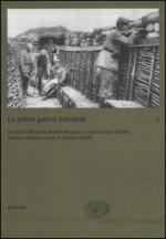 35767 - Audoin Rouzeau-Becker-Gibelli, S.-J.J.-A. cur - Prima Guerra Mondiale. Vol 1 (La)