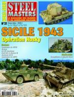 35825 - Steel Masters, HS - HS Steel Masters 31: Sicile 1943. Operation Husky