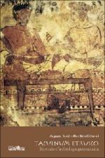 35834 - Tocci-Revelli Sorini, A.-A. - Tacuinum etrusco. Itinerario d'archeologia gastronomica