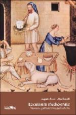 35835 - Tocci-Revelli Sorini, A.-A. - Tacuinum medioevale. Itinerario gastronomico nella storia