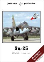 35838 - AAVV,  - Su-25. All variants