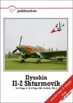 35854 - Ovcacik-Susa, M.-K. - Ilyushin Il-2 Shturmovik. Il-2 Type 3, Il-2 Type 3M, Il-2KR, UIl-2