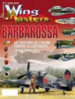 35873 - Wing Masters, HS - HS Wing Masters V.S. 002: Barbarossa. Les faucons de Staline contre la Luftwaffe (juin-decembre 1941)