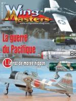 35878 - Wing Masters, HS - HS Wing Masters V.S. 007: La guerre du Pacifique 1: Le raz-de-maree nippon