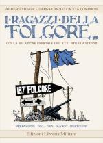 35886 - Bechi Luserna-Caccia Dominioni, A.-P. - Ragazzi della Folgore (I)