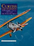 35965 - Dean-Hagedorn, F.H.-D. - Curtiss Fighter Aircraft. A Photographic History 1917-1948