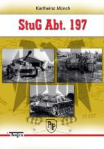 36003 - Muench, K.H. - StuG.Abt. 197
