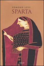 36020 - Levy, E. - Sparta