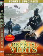 36053 - AAVV,  - Berets Verts DVD