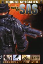 36056 - AAVV,  - Histoire des SAS DVD