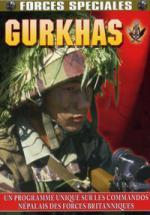36060 - AAVV,  - Gurkhas DVD