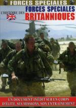 36065 - AAVV,  - Histoire des Forces speciales britanniques DVD
