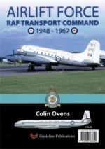 36080 - Owens, C. - Airlift Force RAF Transport Command 1948-1967