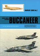 36087 - Jackson-Foster, P.-P. - Warpaint 002: Blackburn Buccaneer