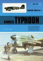 36088 - Thomas, C. - Warpaint 005: Hawker Typhoon