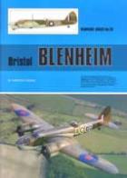 36101 - Thomas, A. - Warpaint 026: Bristol Blenheim