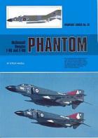 36106 - Hazell, S. - Warpaint 031: McDonnell Douglas F-4K and F-4M Phantom
