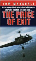 36267 - Marshall, T. - Price of Exit (The)
