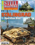 36303 - Steel Masters, HS - HS Steel Masters 32: Stalingrad 1: Operation Blau