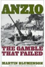 36304 - Blumenson, M. - Anzio. The Gamble that failed