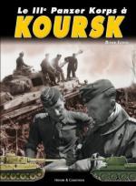 36327 - Lodieu, D. - III. Pz. Korps at Kursk