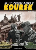 36328 - Lodieu, D. - IIIe Pz. Korps a Kursk (Le)