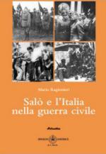 36335 - Ragionieri, M. - Salo' e l'Italia nella guerra civile