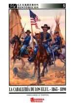 36362 - Mayoralas, A. - US Cavarly, 1865-1890. Patrolling the Frontier (The)