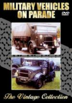36368 - AAVV,  - Military Vehicles on Parade DVD