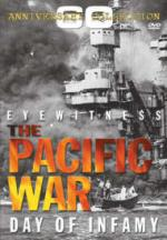 36394 - AAVV,  - Eyewitness. The Pacific War Vol 2: Day of Infamy DVD