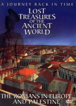 36405 - AAVV,  - Lost Treasures: The Romans in Europe and Palestine DVD