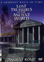 36406 - AAVV,  - Lost Treasures: Ancient Rome DVD