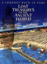 36407 - AAVV,  - Lost Treasures: Carthage DVD