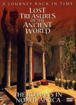 36408 - AAVV,  - Lost Treasures: The Romans in North Africa DVD