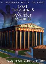 36409 - AAVV,  - Lost Treasures: Ancient Greece DVD
