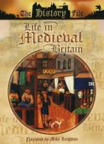 36411 - AAVV,  - Life in Medieval Britain DVD