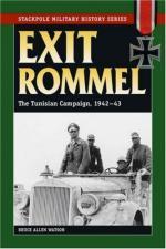 36443 - Allen Watson, B. - Exit Rommel. The Tunisian Campaign 1942-43
