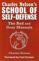 36496 - Nelson, C. - Charles Nelson's School of Self-Defense. The Red and Gray Manuals