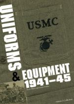 36506 - Alberti-Pradier, B.-L. - USMC. Uniforms and Equipment 1941-45