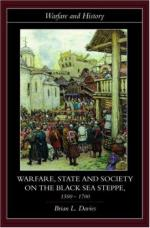 36522 - Davies, B.L. - Warfare, State and Society on the Black Sea Steppe 1500-1700