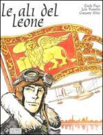 36526 - AAVV,  - Ali del Leone (Le)