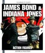 36543 - Fleurier, N. - James Bond et Indiana Jones Action Figures - Figurines et Jouets 04