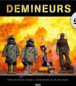 36569 - Ventura, P. - Demineurs. Libro+DVD